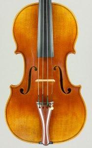 Stradivari P-form