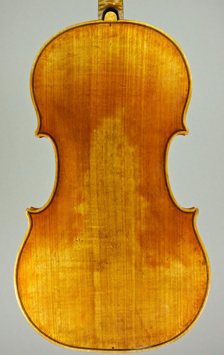 Cremona viola